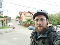 Redmi Note 9T selfie sample (1)