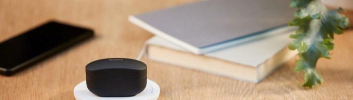 Sony lanseaza castile WF-1000XM4: sunet si nimic altceva