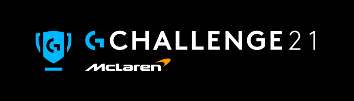Curse virtuale si provocari la Logitech McLaren G Challenge 2021
