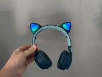 Gadget-uri pentru copii – ceas, casti true wireless si casti on-ear pentru distractia celor mici