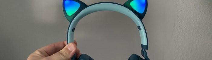 Gadget-uri pentru copii - ceas, casti true wireless si casti on-ear pentru distractia celor mici