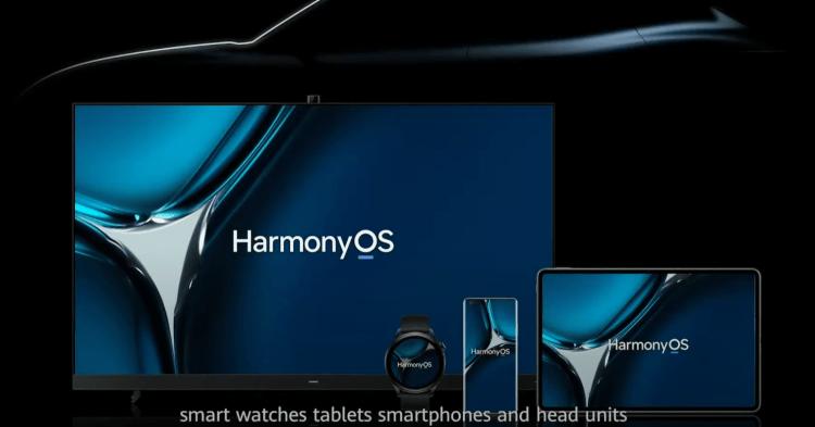 HarmonyOS este instalat pe 70 de milioane de dispozitive Huawei