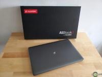 AllView AllBook J Review