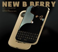 Blackberry 5G – noi zvonuri despre modelul 5G