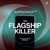 Cum să urmărești evenimentul de lansare OnePlus Nord 2 5G