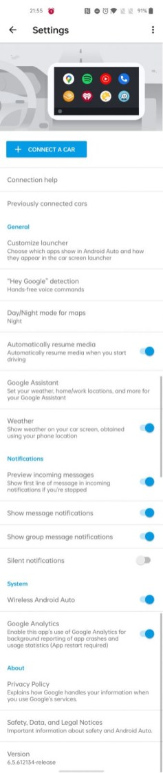 OnePlus Nord 2 5G settings (1)