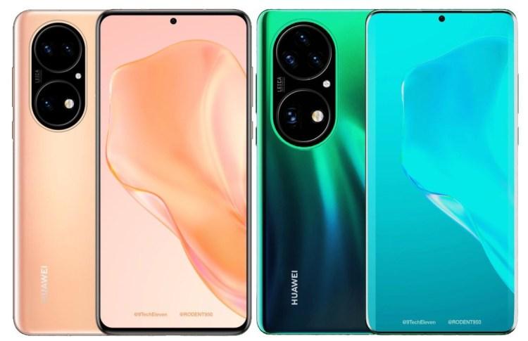 Huawei P50 se lanseaza pe 29 iulie