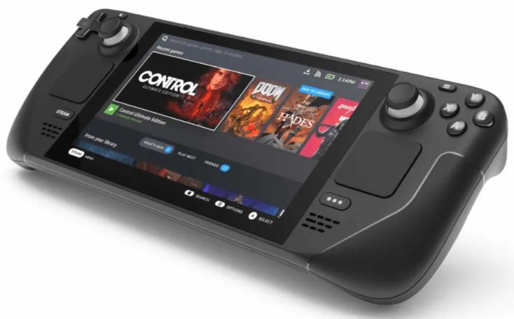 Valve anunță Steam Deck, consolă handheld care poate rula jocuri de PC