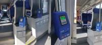 CFR Călători introduce plata cu cardul a biletului în tren