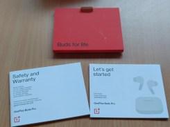 OnePlus Buds Pro (ambalaj si accesorii) (7)