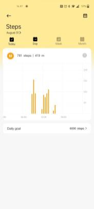 Screenshoot Xiaomi Mi Watch (12)