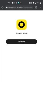 Screenshoot Xiaomi Mi Watch (26)