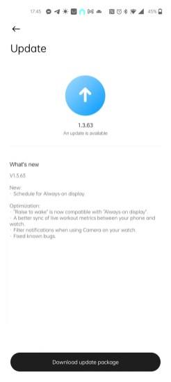 Screenshoot Xiaomi Mi Watch (31)