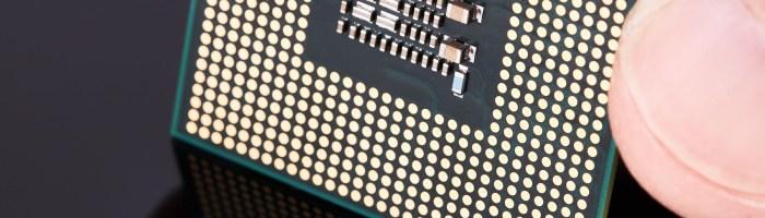 De ce avem (și vom mai avea) probleme cu aprovizionarea de chip-uri