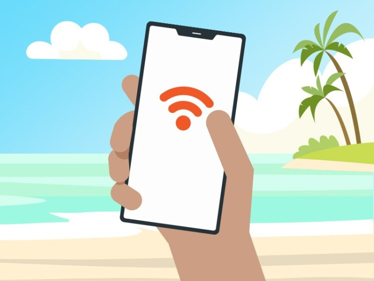 Serviciile de roaming prin eSIM - soluție convenabilă pentru roaming în afara SEE