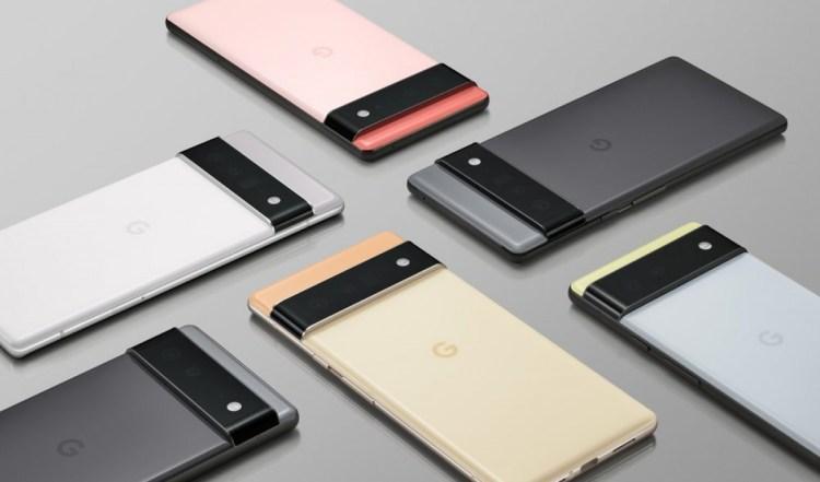 Google Pixel 6 si Pixel 6 Pro sunt confirmate oficial - vin cu procesor proprietar Google Tensor