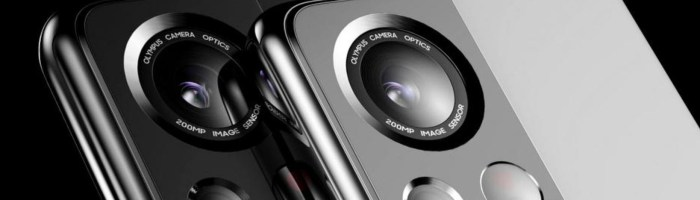 Samsung Galaxy S22 va avea o camera de 108MP