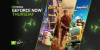 Noutati din Nvidia GeForce NOW – 12 jocuri noi