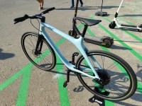 Am fost sa vad cea mai usoara bicicleta electrica la Zeno Electric Store