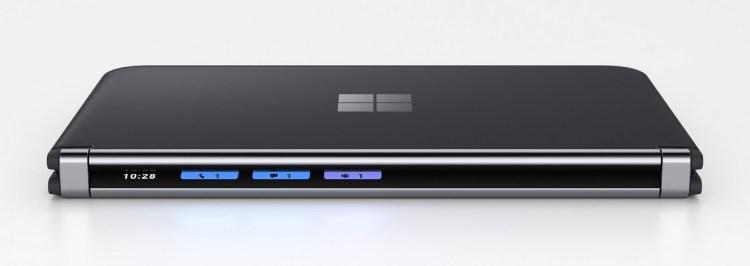 Microsoft a prezentat Surface Duo 2 - vine cu 3 camere foto si Snapdragon 888