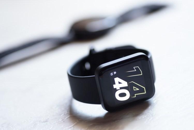 Review Xiaomi Watch Lite - fitness tracker pătrat