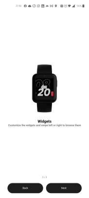 Xiaomi Mi Watch Lite functions (3)