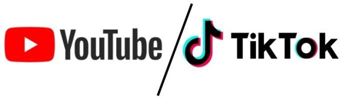 TikTok a depasit YouTube in SUA si Regatul Unit