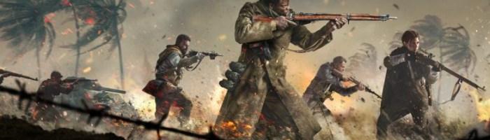 Cerințe de sistem Call of Duty Vanguard