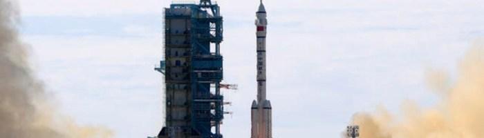 Noi ambiții spațiale ale Chinei