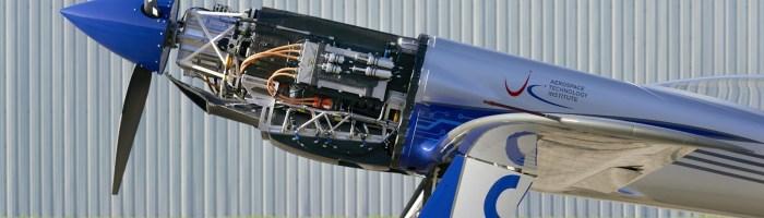 Rolls-Royce a testat primul avion electric
