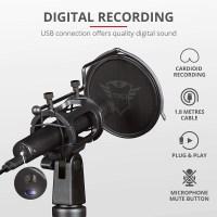 Microfon Trust Velica – unul dintre cele mai bune