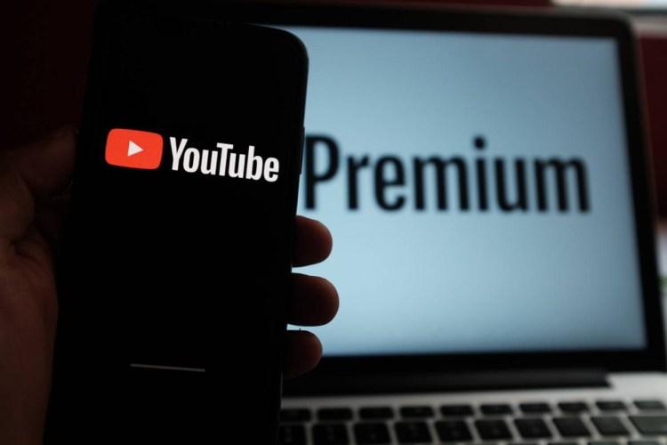 Abonații YouTube Premium vor putea descărca videoclipuri și pe desktop