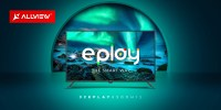 Allview lansează un nou smart-TV din seria  ePlay 6500
