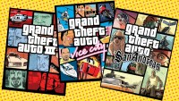 Grand Theft Auto: The Trilogy – The Definitive Edition a fost confirmat oficial