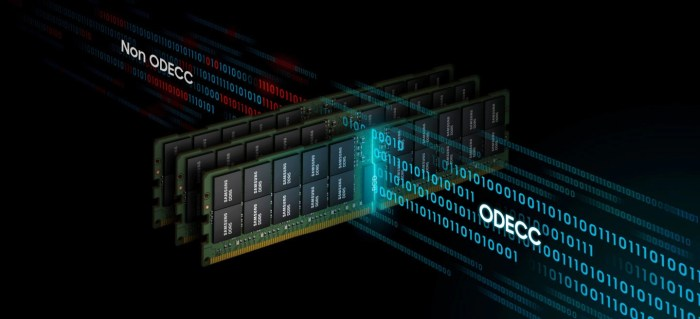 Samsung a început producția în masă de module RAM DDR5 pe procesul de fabricație EUV pe 14 nm