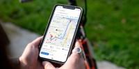 Google Maps primește un update pentru bicicliști
