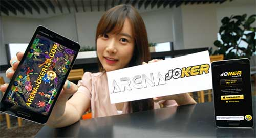 Game Ikan Online