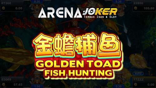 Game Tembak Ikan Online Uang asli Android dan Ios | Joker123