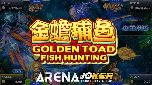 Situs Tembak Ikan Uang Asli Terbaik Di Indonesia | Joker123