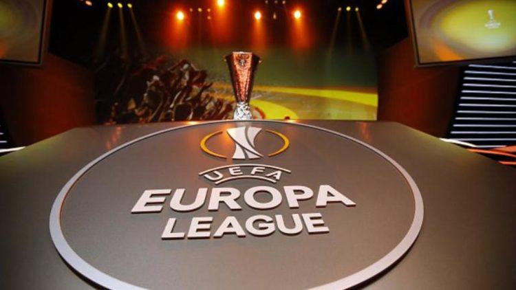 Drawing atau pengundian babak 32 besar ajang Liga Europe dilakukan di markas besar UEFA di Nyon, Swiss, Senin (17 Desember 2018) waktu setempat sudah selesai digelar