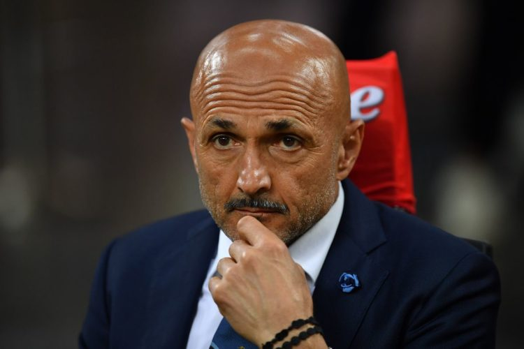 Luciano Spalletti Angkat Bicara Soal Come Back Mourinho Ke Inter Milan