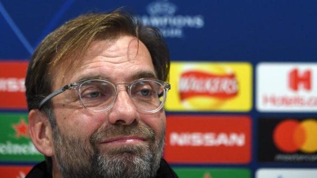 Manajer Liverpool, Jurgen Kloop mengakui bahwa Pierre-Emerick Aubameyang adalah sosok pemain yang sangat berbahaya dan akan membuat tim menjadi kerepotan.