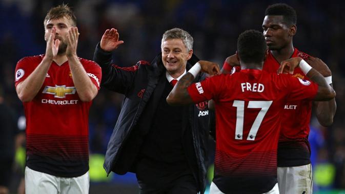 Andi Cole Memprediksi Manchester United Akan Menghamburkan Uang Pada Musim Depan