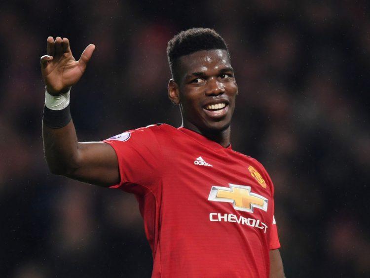 Jamie Redknapp Masih Ragu Jika Paul Pogba Sudah Bangkit Bersama Manchester United