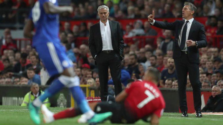 Beberapa Hal Yang Membuat Mourinho Kesulitan Mendapatkan Pekerjaan Baru