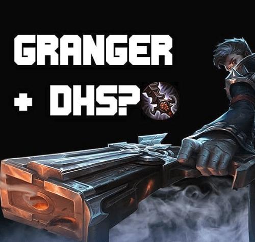 Ganger +   DHS?