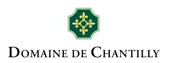 logo domaine chantilly