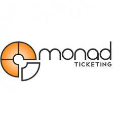 monad ticketing logo