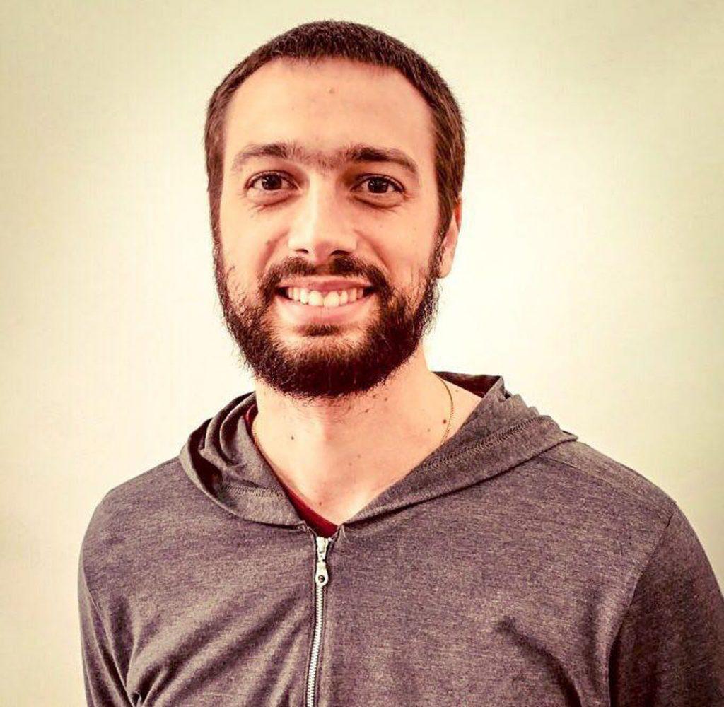 Esteban Schmitt