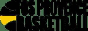 Logo Fos Provence Basketball